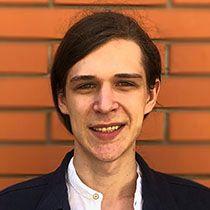 Dmitriy Tkalich