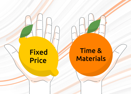 Pricing model strategy   Fixed Price or Time and Material?